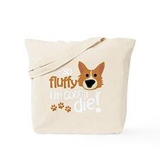 sofluffy_dark Tote Bag