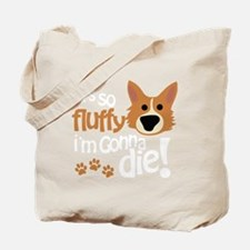 sofluffy_dark Tote Bag