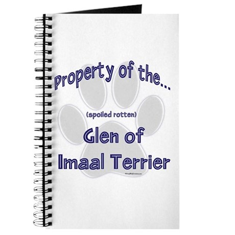 Imaal Property Journal