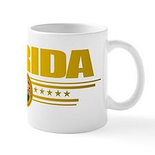 Florida (Gold Label) pocket Mug