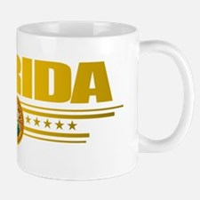 Florida (Gold Label) pocket Mug