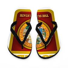 Florida (Gold Label) Flip Flops