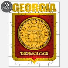 Georgia (Gold Label) Puzzle