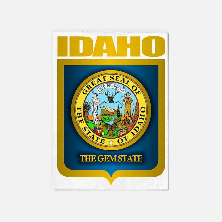 Idaho (Gold Label) 5'x7'Area Rug