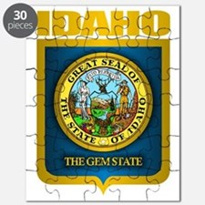 Idaho (Gold Label) Puzzle