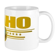 Idaho (Gold Label) pocket Mug