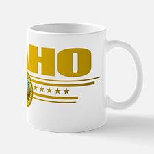 Idaho (Gold Label) pocket Mug