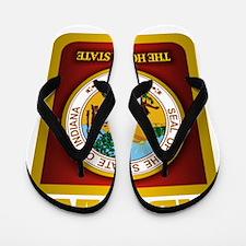 Indiana (Gold Label) Flip Flops