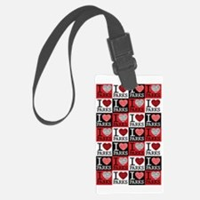 journal1 Luggage Tag