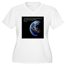 Aim at Heaven T-Shirt
