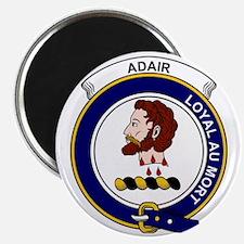 Adair  Clan Badge Magnet