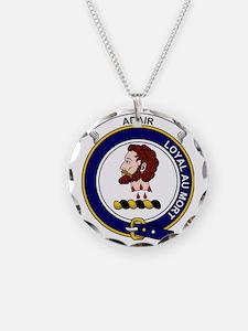 Adair  Clan Badge Necklace