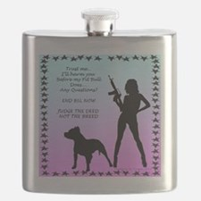 ill-harm-you-before-my-pitbull-sign Flask