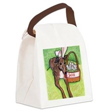 Sweetie PETite Canvas Lunch Bag