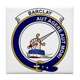 Barclay Drink Coasters