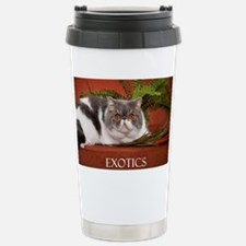 Calendar Cover Travel Mug