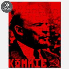 Lenin Speech Puzzle