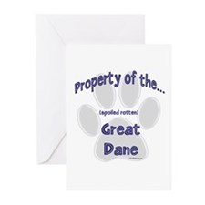 Dane Property Greeting Cards (Pk of 10)