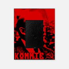 Lenin Speech Picture Frame