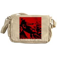 Lenin Speech Messenger Bag