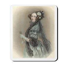 Ada Lovelace Mousepad
