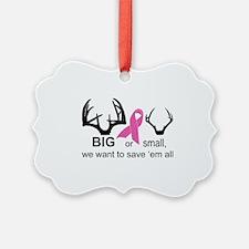 BIG or small racks Ornament