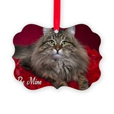 Valentines Day Card2 Ornament