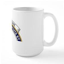 Cochrane Clan Badge Mug