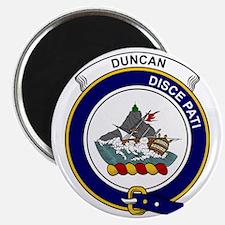 Duncan II Clan Badge Magnet
