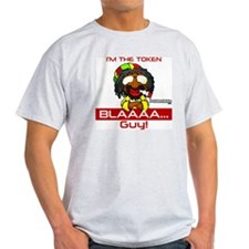 Token_Blaaa_Guy T-Shirt