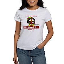 Token_Blaaa_Guy Tee