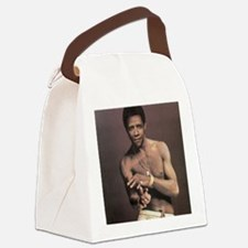 o1 Canvas Lunch Bag