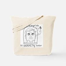 astronewttshirt Tote Bag