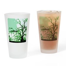 life_ipad Drinking Glass