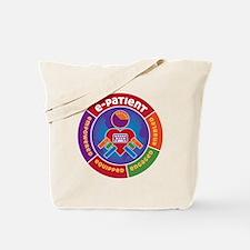 ePatient Circle Tote Bag