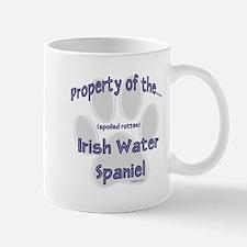 Water Spaniel Property Mug