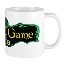 Sign Logo Mug