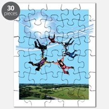 skydiving1 Puzzle