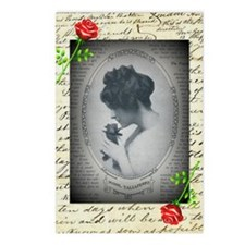 Mabel Taliaferro Postcards (Package of 8)