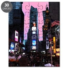 times_square_note Puzzle