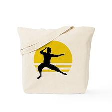 NinjaGary Tote Bag