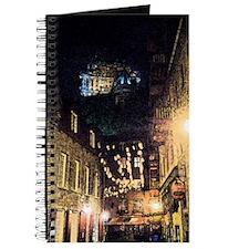 quebec_street_kindle Journal