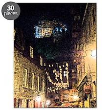 quebec_street_kindle Puzzle