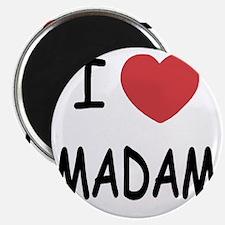 MADAM Magnet