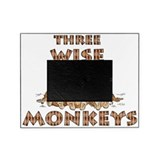 Monkey Picture Frames