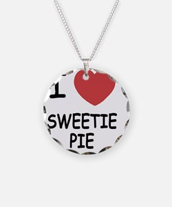 SWEETIE_PIE Necklace