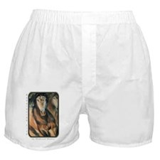 Horse Art I Boxer Shorts