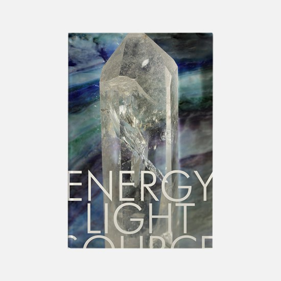 Energy Light Source Rectangle Magnet
