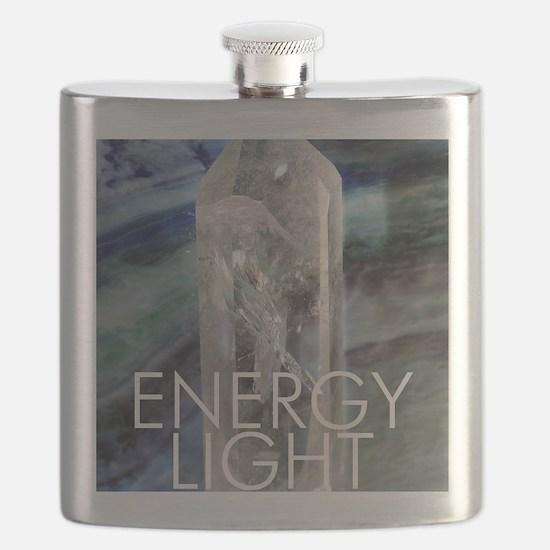 Energy Light Source Flask