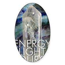 Energy Light Source Decal